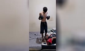 Boxing Domination *New*
