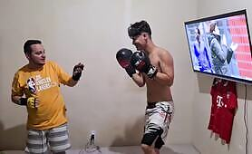 Boxing Domination