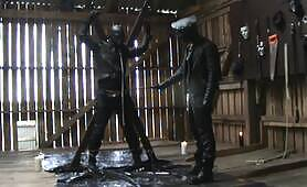 Abused slave Part 5 !!