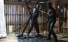 Abused slave Part 3 !!