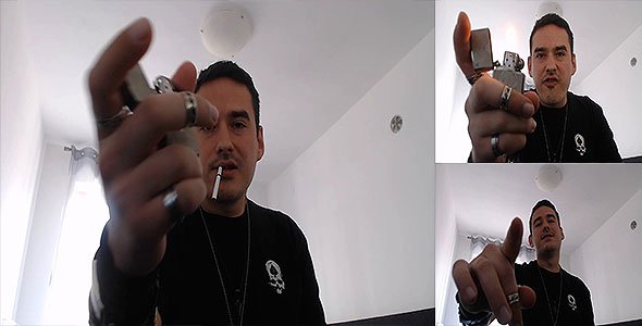 15 Minutes of extreme cock and balls torture