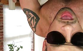 Racial domination with fucking POV